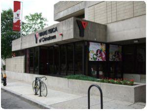 Wang YMCA of Chinatown 8 Oak St W  Boston, MA 02116